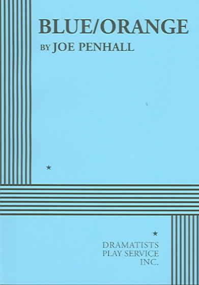 Blue/Orange By Penhall, Joe